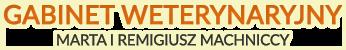 GABINET WETERYNARYJNY Remigiusz Machnicki Weterynarz, ul. Kolejowa 7, 72-500 Międzyzdroje  +48 691 82 82 34